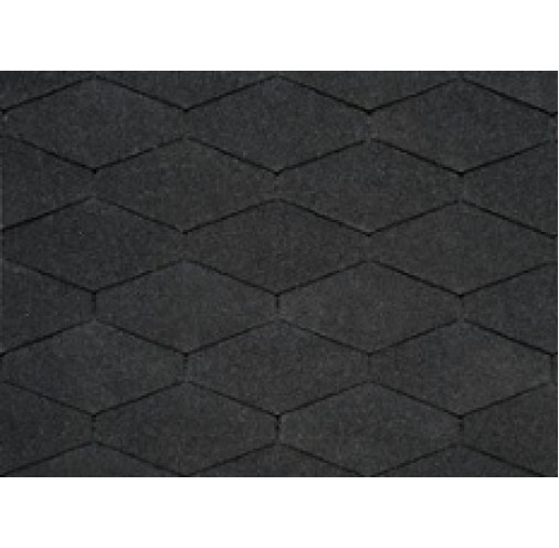 БІТУМНА ЧЕРЕПИЦЯ Diamantshield Black