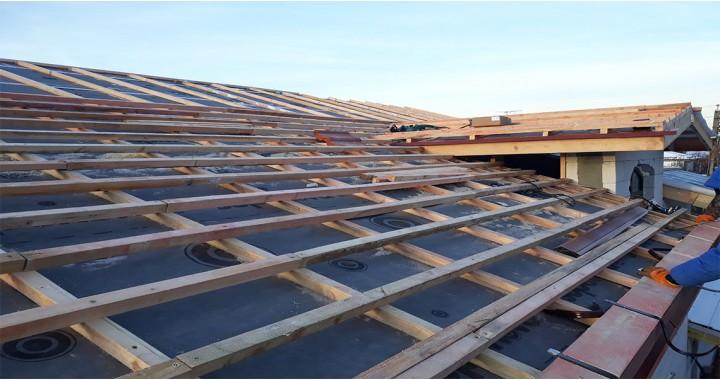 Виготовлення аксесуарів для даху, покрівельні аксесуари, планки до даху