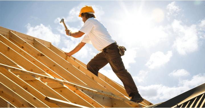 Монтаж даху - самостійно чи під ключ