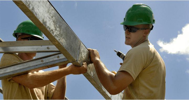 Будівництво та реконструкція даху під ключ