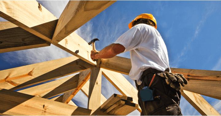 Ремонт даху, вартість реконструкції покрівлі, замовити ремонт даху