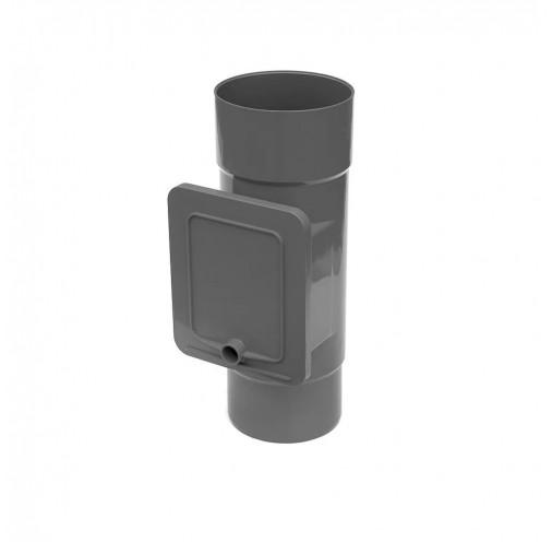 Водостічна система  Люк для чистки / ревізія