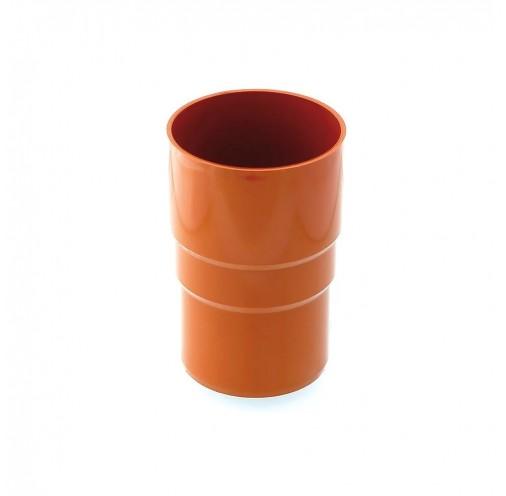 Водостічна система З'єднувач труб