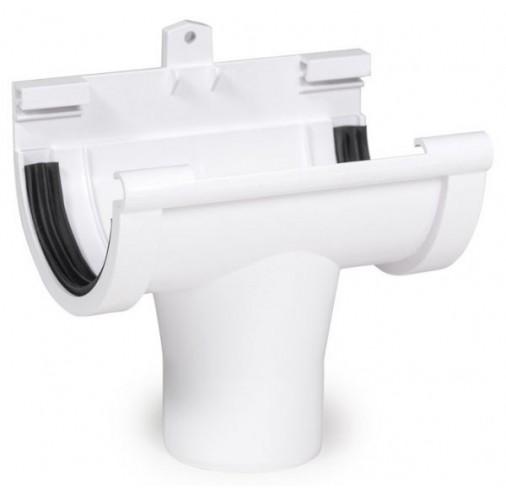 Водостічна система Лійка Ø125/80мм
