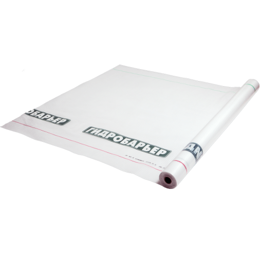 Підпокрівельні Плівки Гидробарьер™ Д90