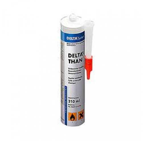 СУПУТНІ МАТЕРІАЛИ Клей герметик каучуковий Dorken Delta-Than