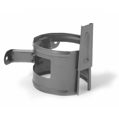 Водостічна система Кріплення водостічної труби під шуруп