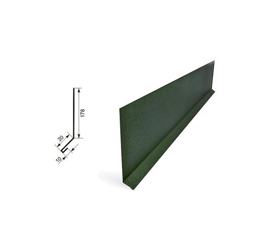 СУПУТНІ МАТЕРІАЛИ Планка зашивки Тип 1