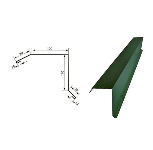 СУПУТНІ МАТЕРІАЛИ Вітрозахист Тип 2