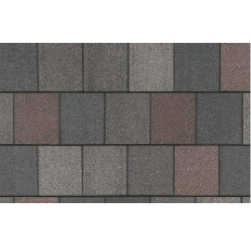 БІТУМНА ЧЕРЕПИЦЯ Crowne Slate Royal Granite
