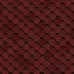 БІТУМНА ЧЕРЕПИЦЯ Самба (Червоний)