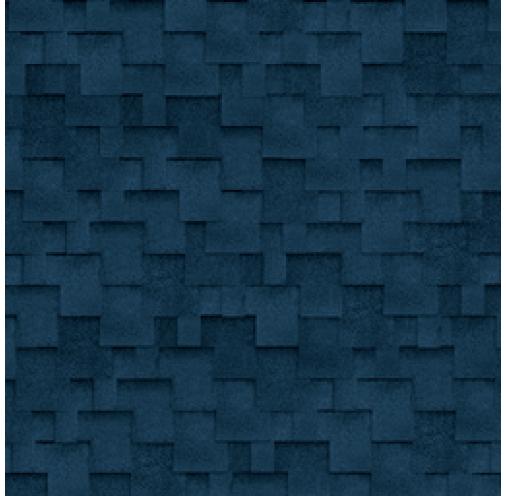 БІТУМНА ЧЕРЕПИЦЯ Джайв (Синій)